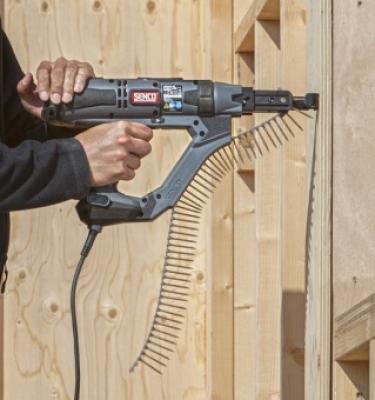 Шуруповерт сетевой ручной инструмент SENCO DS5525-AC
