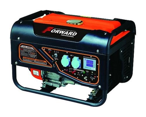 Генератор бензиновый Forward FGG-8000ES