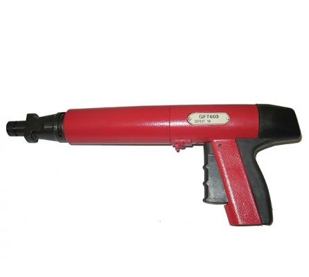 Пороховой монтажный пистолет GEFEST GFT603