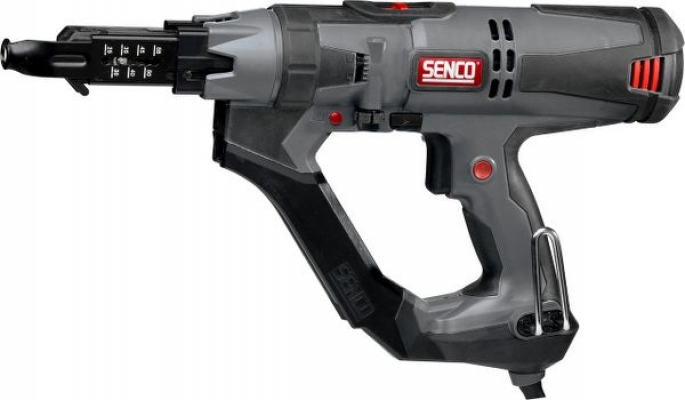 Шуруповерт сетевой ручной инструмент SENCO DS5550-AC