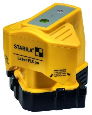 Лазерный прибор для плиточника STABILA FLS 90