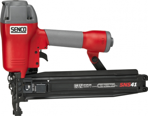 Скобозабивной пневмоинструмент SENCO SNS41