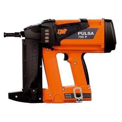 Пистолет газовый монтажный гвоздезабивной SPIT PULSA 700P