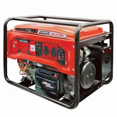 Генератор бензиновый AIKEN MG 6700EI