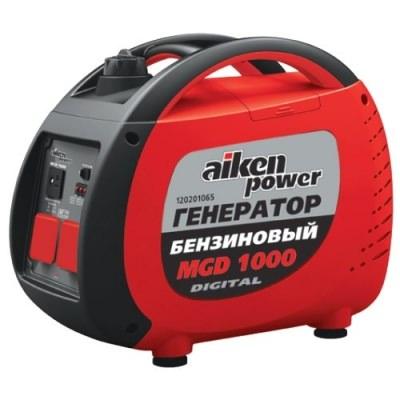 Генератор инверторный AIKEN MGD 1000
