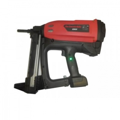 Пистолет газовый монтажный гвоздезабивной GSN50E (электромонтаж, бетон, кирпич, металл)