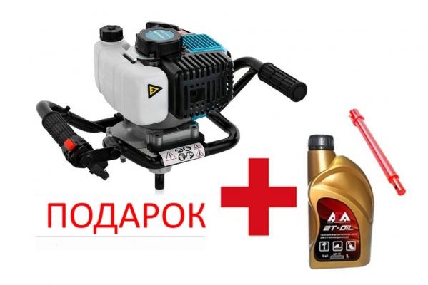 INSTRUMAX MOTOBUR-1+подарок