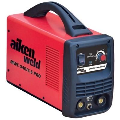 Аппарат воздушно-плазменной резки AIKEN MWC 040/6,6 PRO