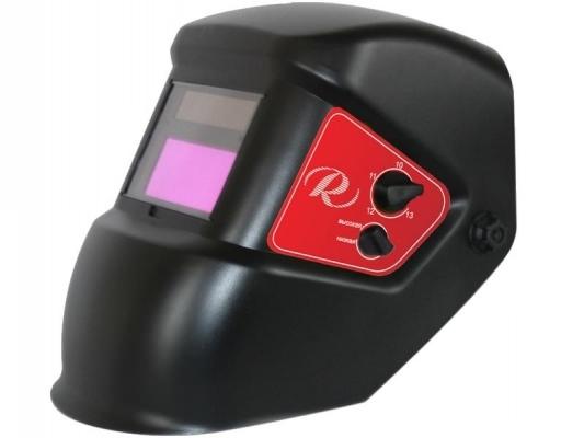 Сварочная маска с автозатемнением Ресанта МС-3