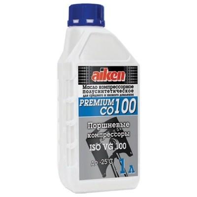 Масло компрессорное Премиум CO100