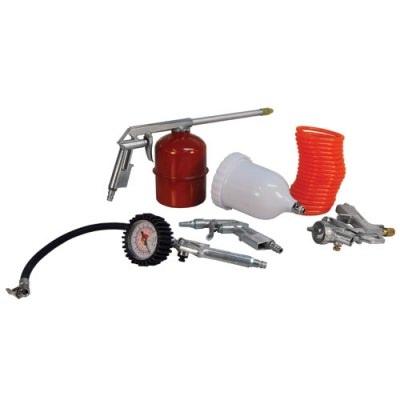 Набор пневмоинструментов №2 AIKEN MWC 200/092-5