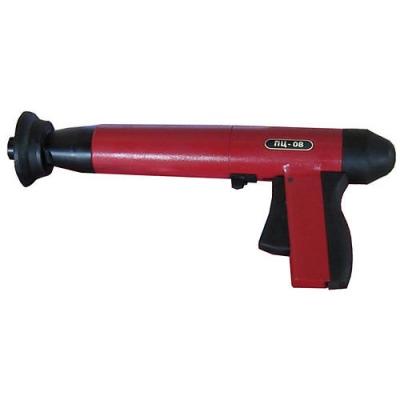 Пороховой монтажный пистолет ПЦ-08