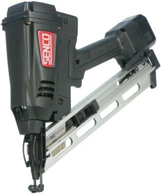Пистолет газовый монтажный гвоздезабивной SENCO GT65DA (для финишной отделки)