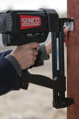 Пистолет газовый монтажный гвоздезабивной SENCO SGP40 (по бетону)-4