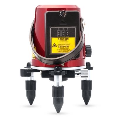 Построитель лазерных плоскостей ADA 3D Liner 3V
