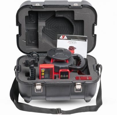 Нивелир лазерный ADA Rotary 500 H Servo
