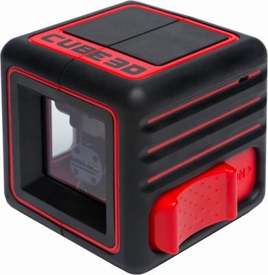 Построитель лазерных плоскостей ADA Cube 3D Basic Edition