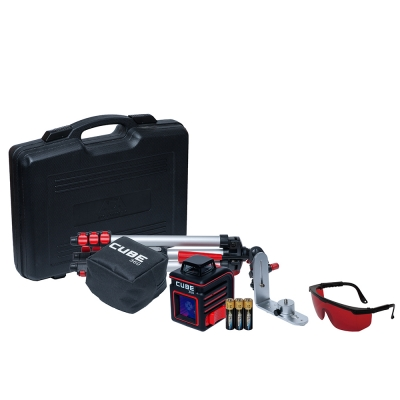 Построитель лазерных плоскостей ADA Cube 360 Ultimate Edition
