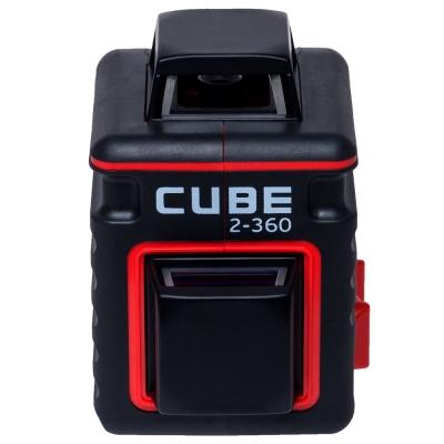 Построитель лазерных плоскостей ADA Cube 2-360 Basic Edition