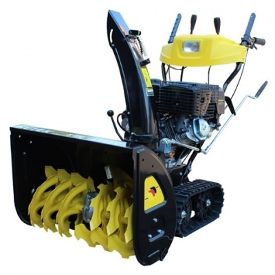 Снегоуборочная машина Huter SGC 8100C
