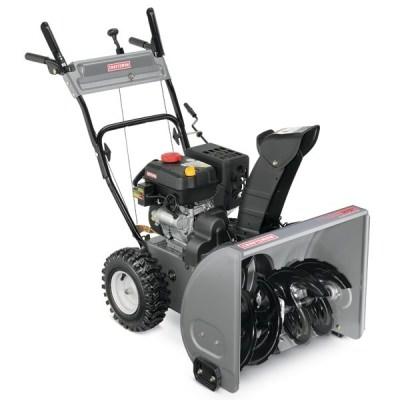 Снегоуборочная машина Craftsman 88172