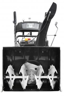 Снегоуборочная машина Hyundai S7065. Фото 2