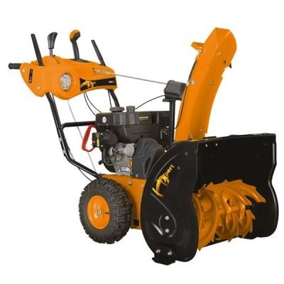 Снегоуборочная машина EXPERT IRBIS 490