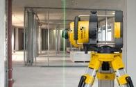 Ротационный лазерный прибор STABILA LAR 120G INDOOR Set