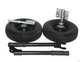Колеса и ручки для генераторов FORWARD 24060, F24070, F24080