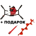Мотобур ADA GroundDrill-9