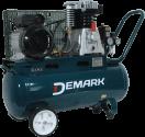 Компрессор масляный ременной DeMark DM 3055