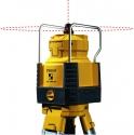 Лазерный нивелир LAPR 150-L-Set + штатив (BST-K-M) + нивелирная рейка (NL)