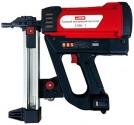 Пистолет газовый монтажный гвоздезабивной LIXIE LXJG - 1 (бетон, кирпич, электромонтаж)