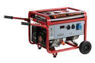 Бензиновый генератор WESTER GNB6000