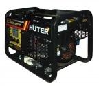 Дизельный генератор Huter LDG14000CLE(3)