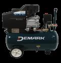 Компрессор масляный коаксиальный DeMark DM 2550