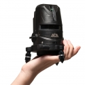 Построитель лазерных плоскостей ADA 2D Basic Level (построитель плоскостей, сумка, инструкция)