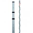 Рейка нивелирная телескопическая ADA STAFF 3