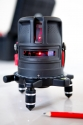Построитель лазерных плоскостей ADA PROLiner 4V Set