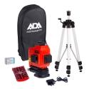 Построитель лазерных плоскостей ADA TopLiner 3x360 Set