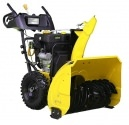 Снегоуборочная машина Globe VS212-7E
