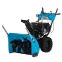 Снегоуборочная машина AIKEN MST 1100E