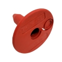 Тарельчатый дюбель-гриб для монтажа изоляционных материалов ТехКреп IZR