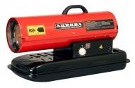 Тепловая дизельная пушка прямого нагрева Aurora DIESEL HEAT 20