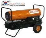 Тепловая дизельная пушка прямого нагрева Aurora TK-50000