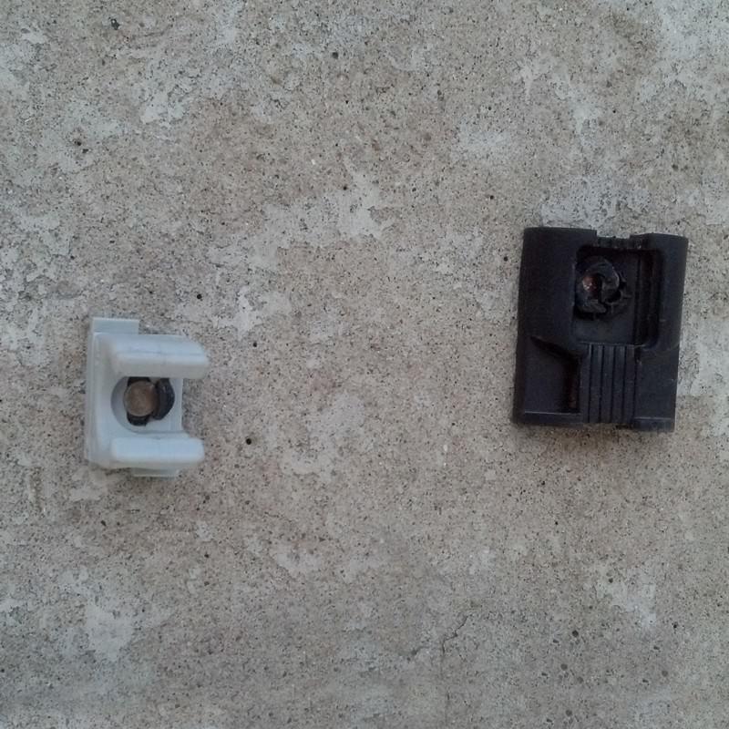 TOUA GSN50-clips
