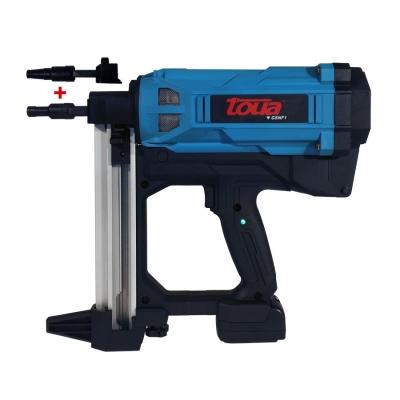 Пистолет газовый монтажный гвоздезабивной TOUA GSNF1