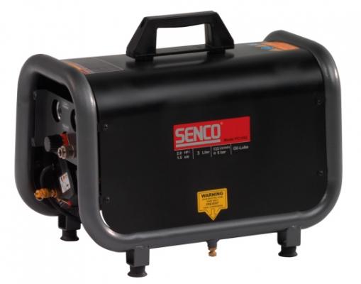Маслянный компрессор SENCO PC1252