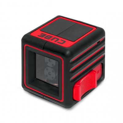 Построитель лазерных плоскостей ADA Cube Home Edition