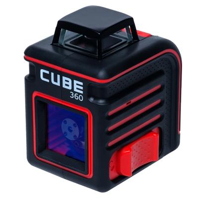 Построитель лазерных плоскостей ADA Cube 360 Professional Edition